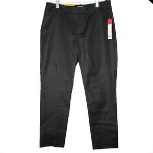 MERONA | NWT Classic Fit Ankle Pants